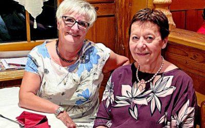 Wechsel im Präsidium des Frauenvereins