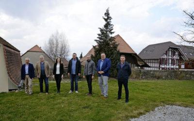 FDP hat wieder drei Sitze im Gemeinderat