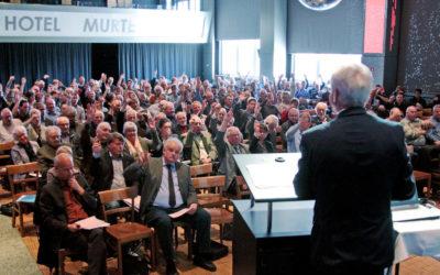 Startschuss für Verein Zukunft Drei-Seen-Land